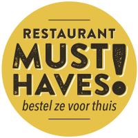restaurant musthaves